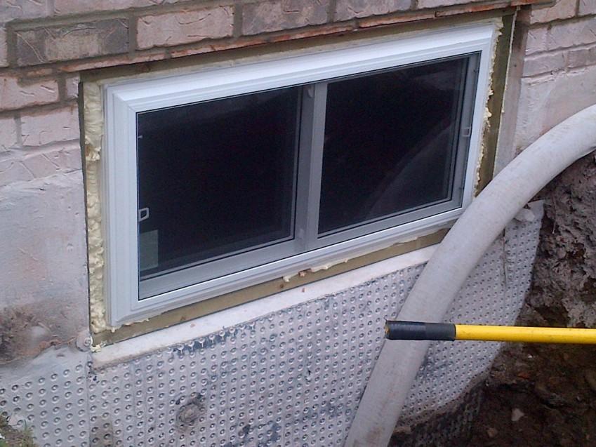 Window Cutting